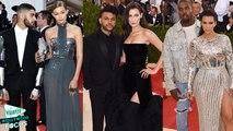 Ho**est Couples On The Met Gala Red Carpet 2016: Gigi Hadid & Zayn Malik and More
