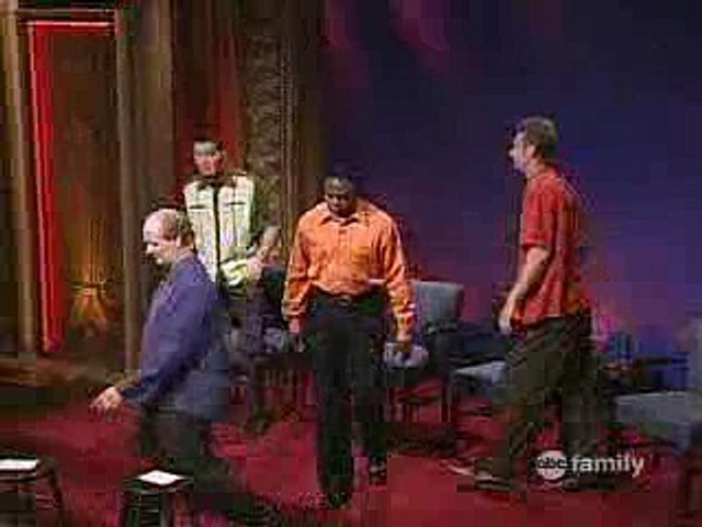 Whose Line Is It Anyway? - S1 E2 - Brad Sherwood