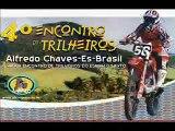 Encontro de Trilheiros de Alfredo Chaves 2008 - Por Rodolpho Cavalini