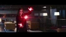 CAPTAIN AMERICA Civil War - _Hey Captain, Big Fan!_ - SPIDER-MAN Tv Spot [New HD Footage]