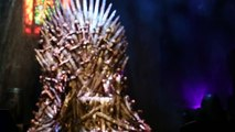 The Buzz_ Game of Thrones Exhibition at SXSW (HBO)