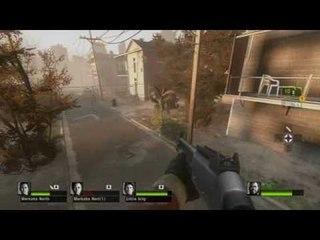 Left 4 Dead 2 - Videoanálisis - TRUCOTECA.COM