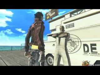Video Analisis No More Heroes 2 Desesperate Struggle - TRUCOTECA.COM