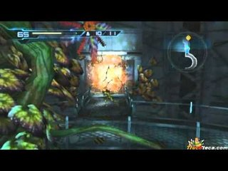 Vídeo Análisis - Metroid: Other M