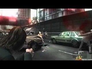 Vídeo Análisis - Kane & Linch 2: Dogs Days