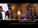 Livre with Joshua Freeman on SK Filmworks
