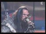 LORDI - Hard Rock Allelyua (Eurovision 2006)