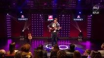 """Vianney - """"Labello"""" en Concert Très Très Privé"""