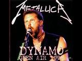 King Nothing - Metallica (Dynamo Open Air 1999-05-23)