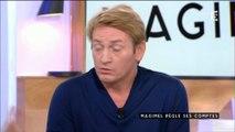 Benoît Magimel refuse d'évoquer ses ennuis judiciaires