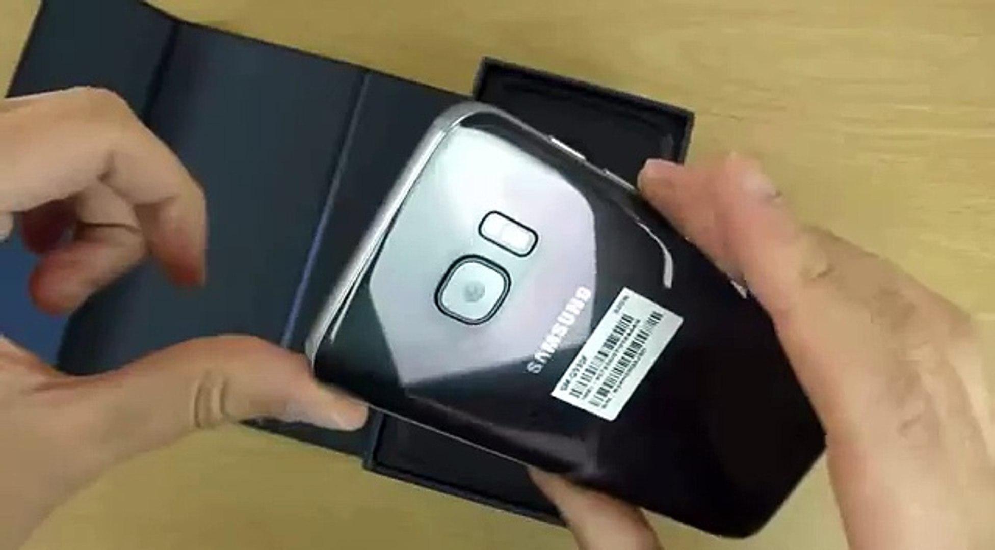 Cheap Samsung Galaxy S7 edge Android 6.0 Octa Core Snapdragon 820 4GB