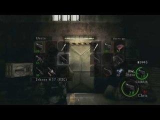 Resident Evil 5 Video Analisis TRUCOTECA.com