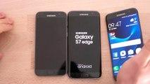 Samsung Galaxy S7 edge _ Galaxy S7 DPI Scaling niedriger stellen (auch S6 mit Marshmallow) 4k