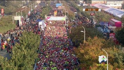 Xiamen Marathon 2015 Part 1
