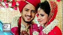 'Yeh Hai Mohabbatein' Actress Mihika Verma's Wedding Pictures!