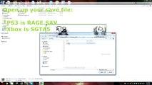 Comparison of XENON, FALCON & JASPER + JTAG VS RGH by JTAGNATION