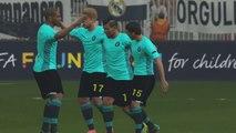 Foot - C1 - Jeux vidéo : Sur PES 2016, Man City se qualifie pour la finale de la Ligue des champions