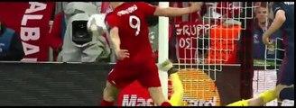 RESUMEN Bayern Munich vs Atletico Madrid 2 1 - All Goals Champions League 2016 HD