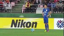 Alex Teixeira Goal - Jeonbuk Hyundai Motors 1-1 Jiangsu Suning (4/5/2016)