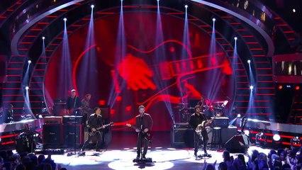 David Cook Performs Heartbeat - AMERICAN IDOL