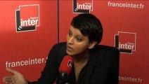 L'invité de 8h20: Najat Vallaud-Belkacem répond aux questions de Patrick Cohen