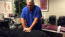 5 Star Reviewed Houston Chiropractor Dr  Gregory Johnson With Patient Life Changing Experience