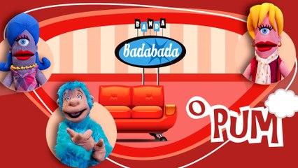 Badabada - O pum!