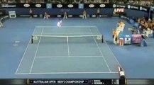 Federer et Nadal jouent au Tennis en mode Jedi de Star Wars !