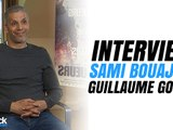 Interview Sami Bouajila & Guillaume Gouix - Braqueurs