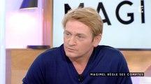 Benoit Magimel mal à l'aise face à Anne-Sophie Lapix ! -Zapping People du 04/05/2016