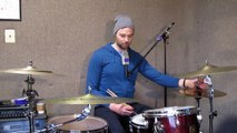 How to Play Jazz Drums with a Bassist - The 80/20 Drummer