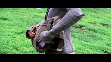 Luke Skywalker parodie Céline Dion !