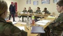 Service militaire volontaire: quel futur pour les 1eres recrues?