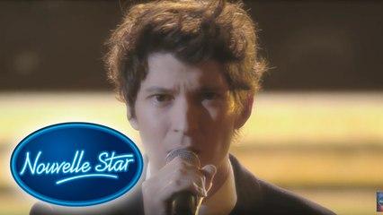 Patrick: Ne Me Quitte Pas - Finale - NOUVELLE STAR 2016