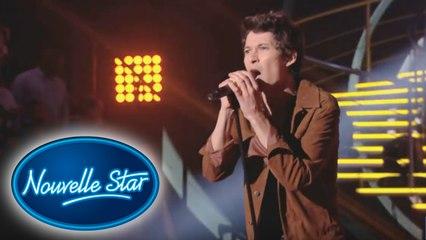 Patrick: Take Me Out - Finale - NOUVELLE STAR 2016