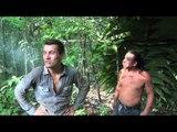 BOLIVIE : trek de SURVIE en AMAZONIE -11- construire seul son abri