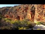 Road Trip en Australie : les gorges de Mandu Mandu