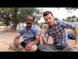Jordanie : trek et bivouac dans la vallée de Dana