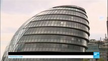 London mayoral election: Candidates make final pitches before Thursday's vote