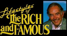 Lifestyles of the Rich and Famous closing (1988)