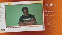 MUSIC 24 - YVES SAINT L'AMOUR
