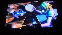 [PS3] Rock Band 3 - Blind Melon No Rain Expert Bass #19 Leaderboard