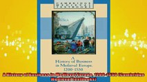 FAVORIT BOOK   A History of Business in Medieval Europe 12001550 Cambridge Medieval Textbooks  FREE BOOOK ONLINE