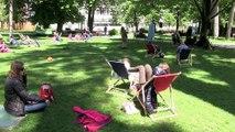 Sieste au Parc du Verney avec arbres ou sans arbres ?