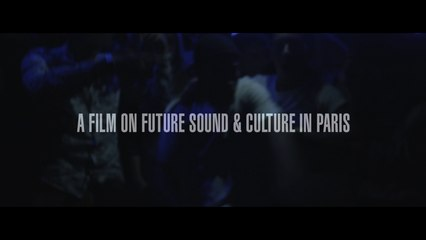 Red Bull Studios Paris présente : TMPL, a film on Future Sound & Culture in Paris
