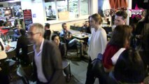 Julie Gayet : Son insolite demande en mariage à François Hollande ! (vidéo)
