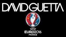 David Guetta - Hymne Euro 2016(Hymne Officiel)