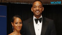 Will Smith Reminisces on Earlier Days with Jada Pinkett Smith