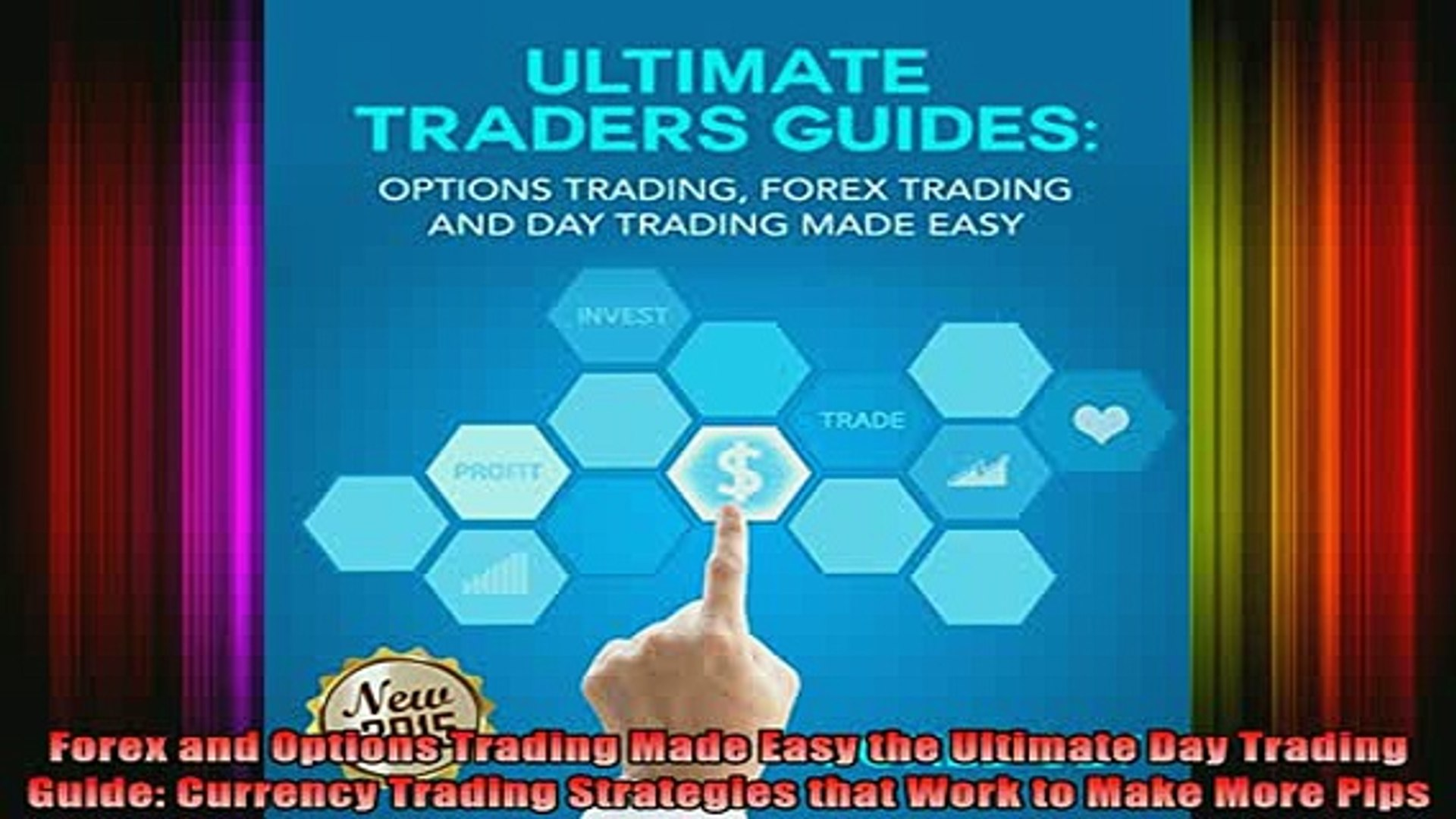 Read Book Forex And Options Trading