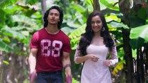 Girl I Need You Lyrical _ BAAGHI _ Tiger, Shraddha _ Arijit Singh, Meet Bros, Roach Killa, Khushboo